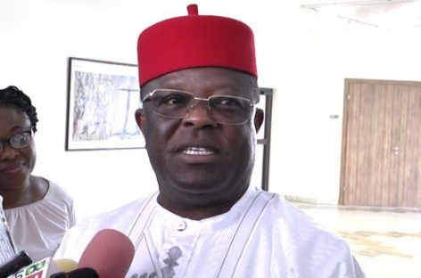 South east governors did not influence results to favour Buhari – Umahi