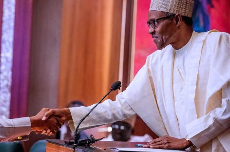 Those who cheat, loot our resources will face justice – Buhari