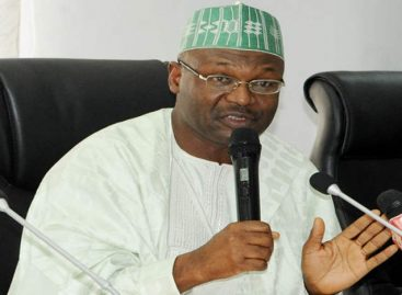 INEC gives reasons for postponement of elections