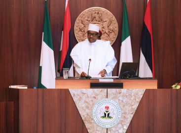 Support fight against criminality, Buhari tells traditional rulers