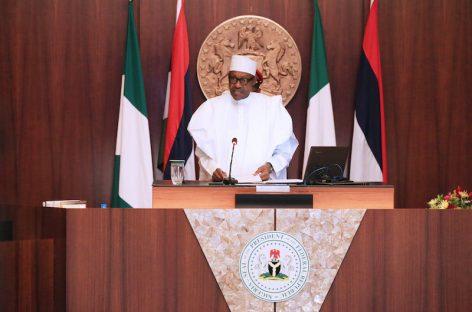 Buhari signs Engineers Registration Act Amendment Bill 2019 into law