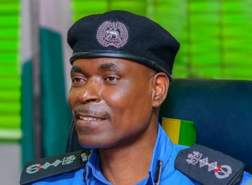 IGP orders posting, redeployment of 55 AIGs, police commissioners