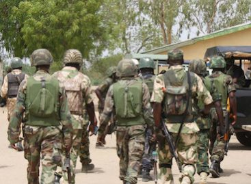 Military has no business on election day, CDD insists