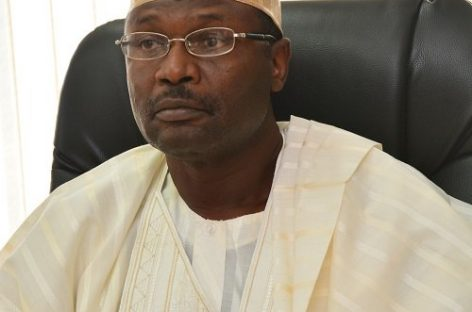 INEC officer in detention for allegedly altering election result