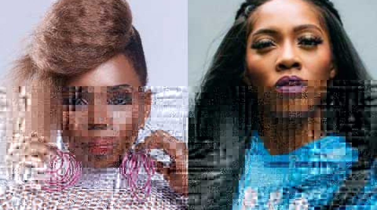 Celebrity rivalry: The truth between Yemi Alade and Tiwa Savage – Manager