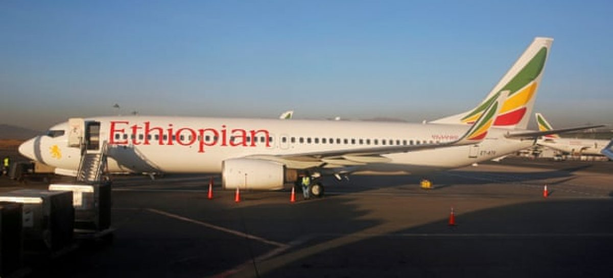 BREAKING: Ethiopian Airlines Nairobi flight crashes with 157 onboard