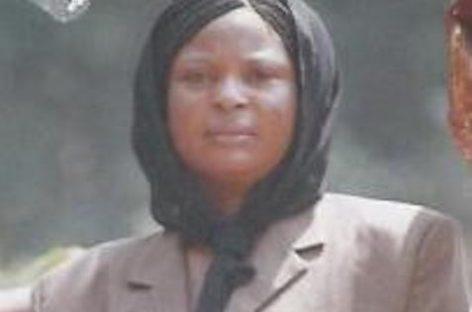 Erina: An Unusual Sister, Journalist Departs by Sonde Abbah