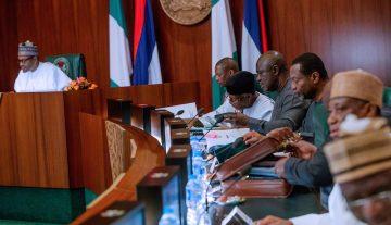 Nigerian govt approves N27.4bn for conflict, floods ravaged states