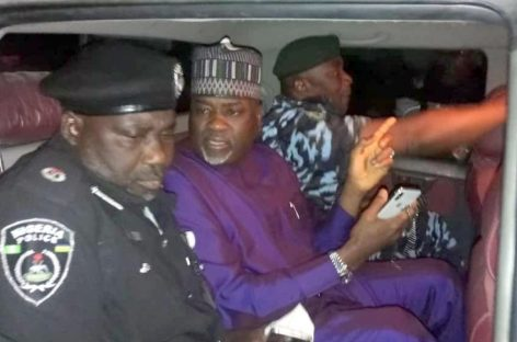 Kano deputy governor, commissioner arrested for disrupting collation as PDP leads