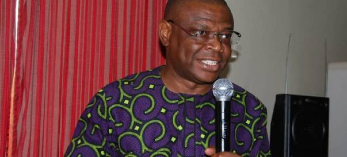 Some absurdities of the 2019 general election by Jaye Gaskia