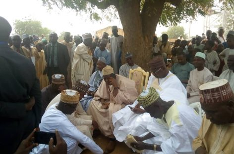 Election collation halted in Kano after LG result sheet of last LGA is torn