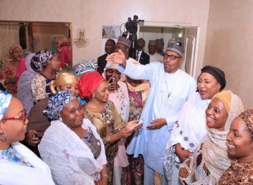 More women, youth will be appointed – Buhari