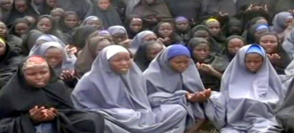 5 years after abduction: There's still hope for return of Chibok girls – Buhari