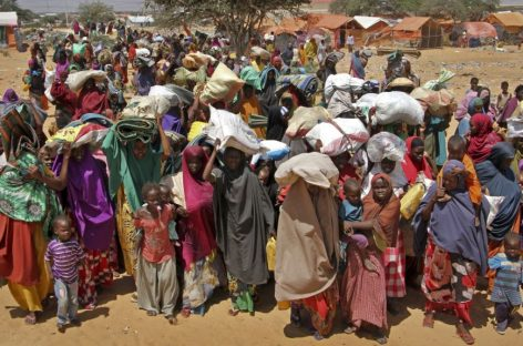 Northern Nigeria, seven other countries harbour two-thirds of world's hungriest people – UN