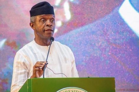 FG implements 140 reforms for ease of doing business – Osinbajo