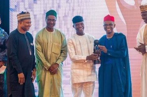 Presidency honours 5 states, 22 firms for ease of doing business reforms