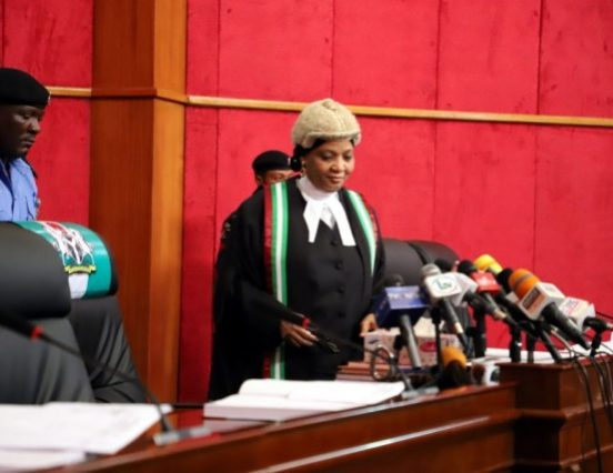 Bulkachuwa withdraws from presidential election petition tribunal for 'personal reasons'