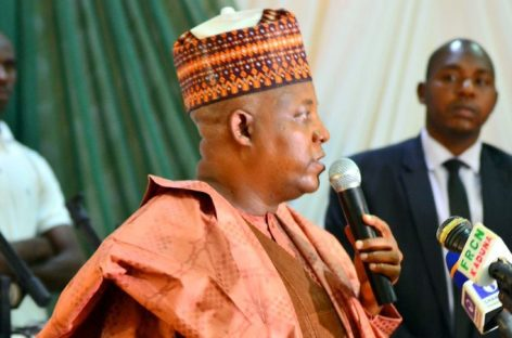 Northern governors to build 4,000MW renewable energy plant