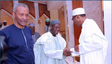 I will always abide by judicial decisions – Buhari