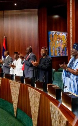 Buhari to Ministers: Your tenure ends May 28