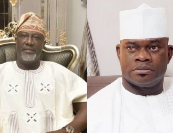 November poll: Dino releases new song to mock Bello