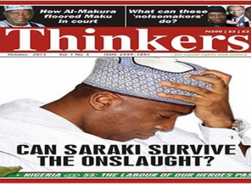 Can Saraki survive the onslaught?