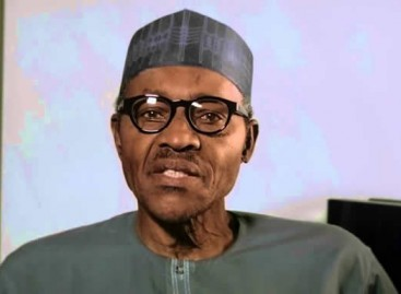 Things Have To Change – President Buhari