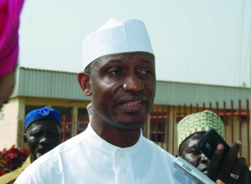 NAHCON is fully prepared for 2015 Hajj operations – Mukhtar