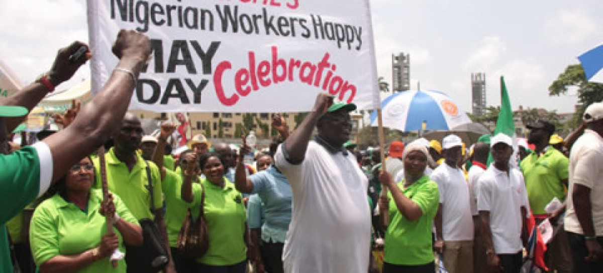 Significance of May Day Celebration
