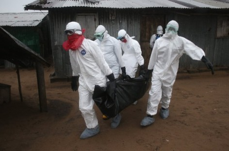 Ebola death toll rises to 118 in DRC