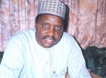 PDP kicks as EFCC releases Buhari's associate