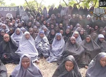 Resign now, parents of Chibok girls tell Buhari