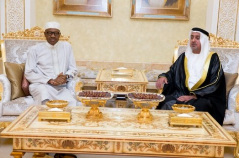 President Muhammadu Buhari's Official Visit To UAE: The Major Takeaways By Garba Shehu