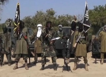 Boko Haram bomb maker killed by colleague