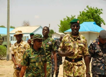 Declare your assets now, Army tells officers