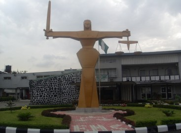 My husband denied me sex for 10 years, woman tells Lagos court