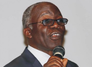 Don't take $30bn loan, go after stolen funds, Falana tells Buhari