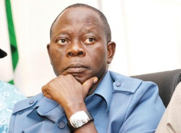 Niger Delta Avengers causing more damage to region – Oshiomole