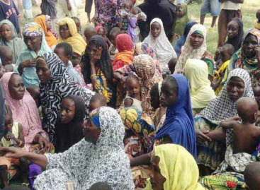 Buhari orders NCS to share seized rice at IDP camps