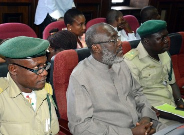 Court grants Metuh N400m bail