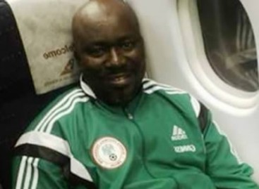 Breaking: NFF official shot dead