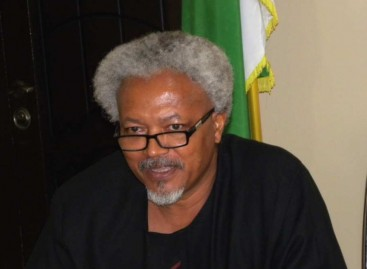 Ministers suspends Peter Jack as NITDA DG