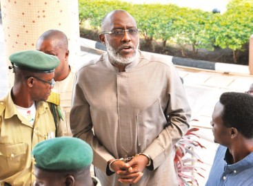 Metuh gave me $2m cash to invest – Witness