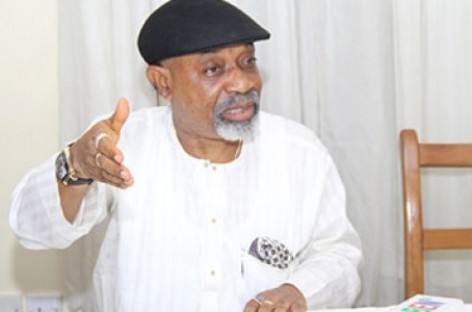 Labour Minister Inaugurates Panel To Resolve Crises In Oil, Gas Sector