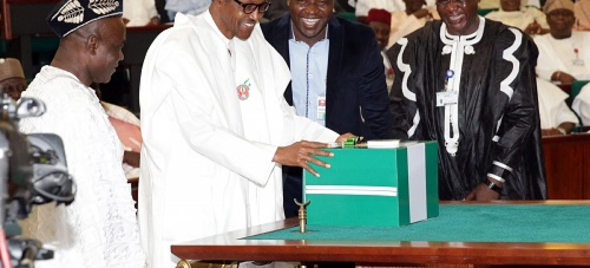 Missing budget: Impeach Buhari now, PDP tells NASS
