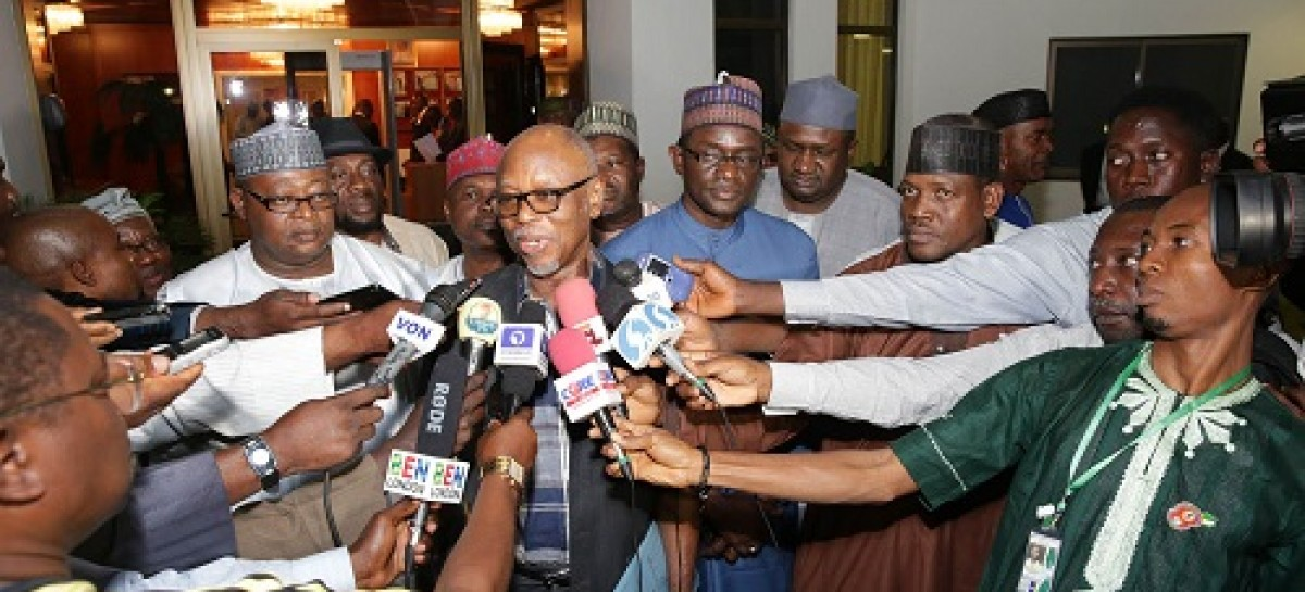 No apology about EFCC treatment of PDP stalwarts – Oyegun