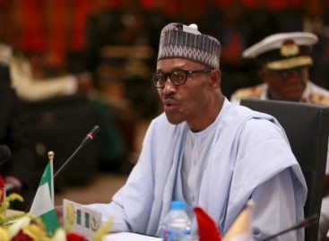 Africa Must Silence Guns Now, Stop Preventable Deaths – Buhari