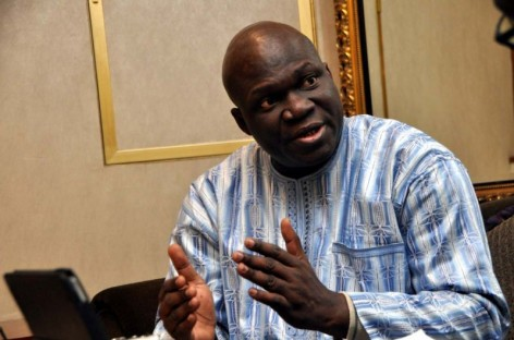 """Just do good"": A June 12 story by Reuben Abati"