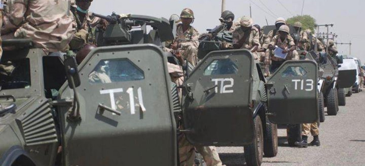 Nigerian Army Clarifies Command Operations of Lafiya Dole