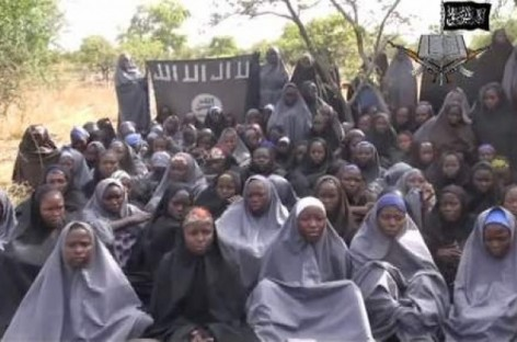A ray of light on Chibok girls By Garba Shehu